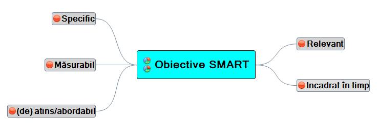 Obiective-SMART